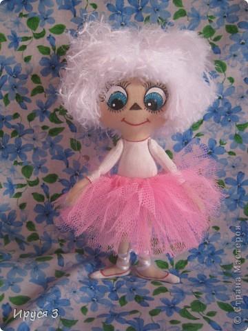 Куколка Валентинка  фото 3