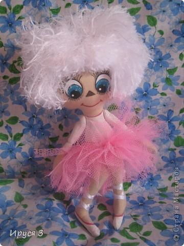 Куколка Валентинка  фото 4