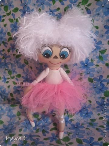 Куколка Валентинка  фото 5