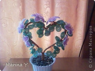 сердечко на день святого валентина  фото 1