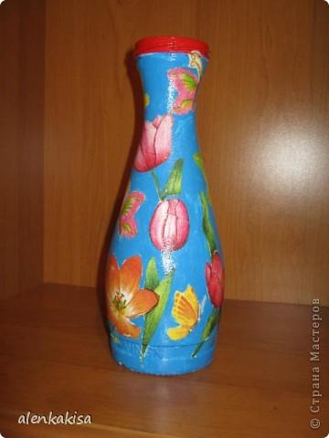 Это ансамбль, есть еще одна бутылочка побольше, только я ее соседке подарила!!! фото 2