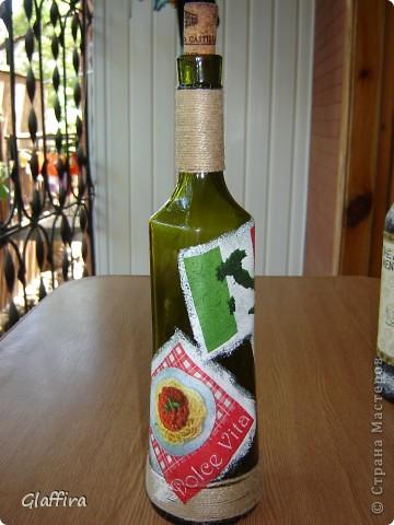 Это первая проданная бутылка!!!  фото 3