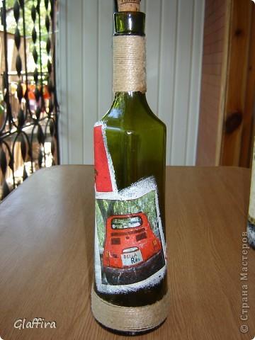 Это первая проданная бутылка!!!  фото 4