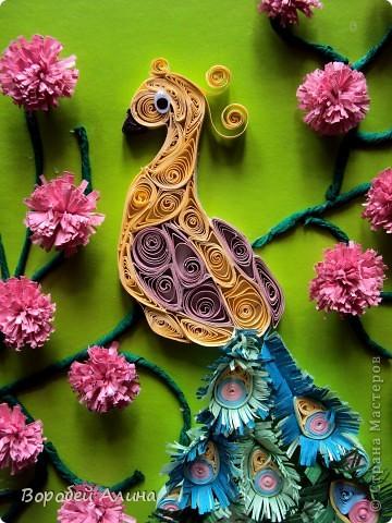 На создание этой работы меня подтолкнула Ольшак Ольга Геннадьевна! http://stranamasterov.ru/user/12816 Большое спасибо! фото 2