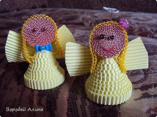 три высоких куколки фото 6