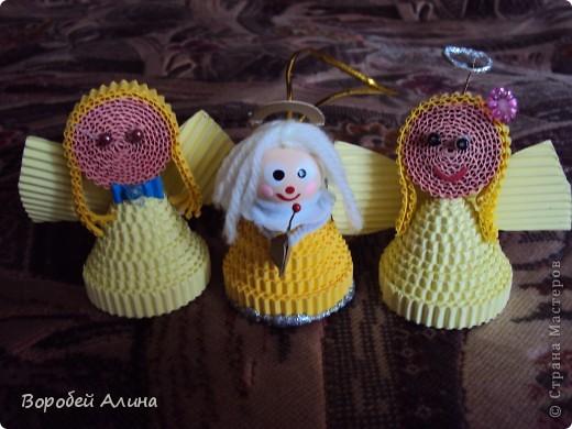 три высоких куколки фото 5
