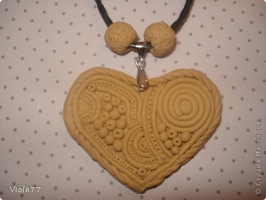 Каменное сердце фото 1