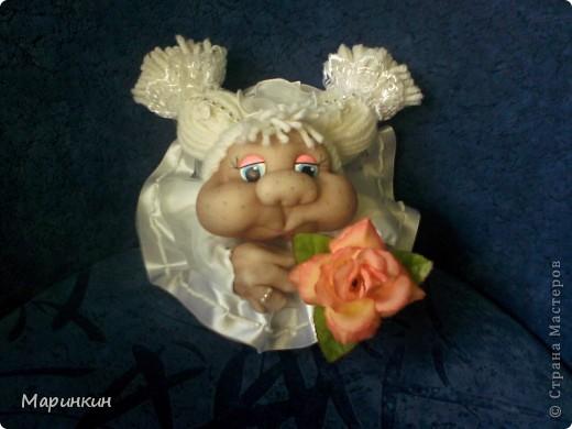 Красавица-Невеста фото 1