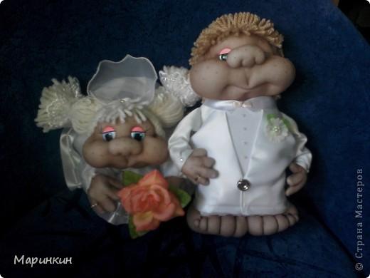 Красавица-Невеста фото 7