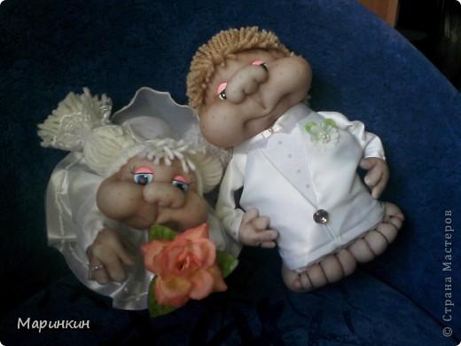 Красавица-Невеста фото 8