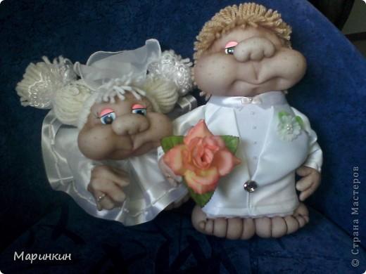 Красавица-Невеста фото 9