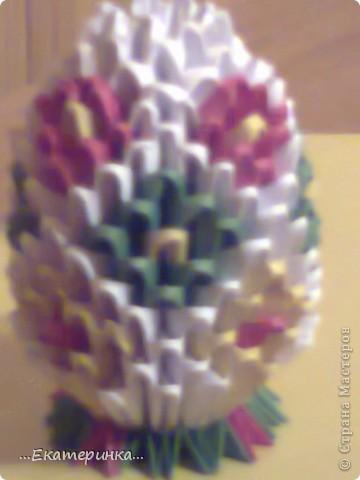 Оригами модульное. фото 1