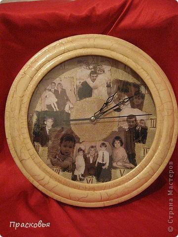 Часики для бабушки. фото 1