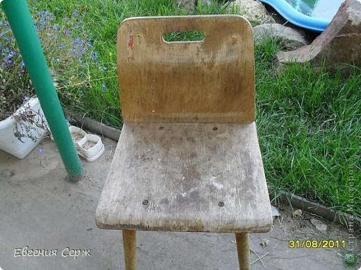 Этот стульчик был приобретен для младшего сына которому сейчас 25 лет  фото 2