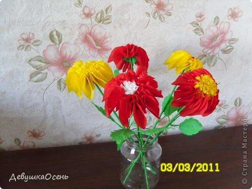 Сделала по МК Татьяны Просняковой,спасибо вам, http://stranamasterov.ru/node/2081,  спасибо вам. фото 1
