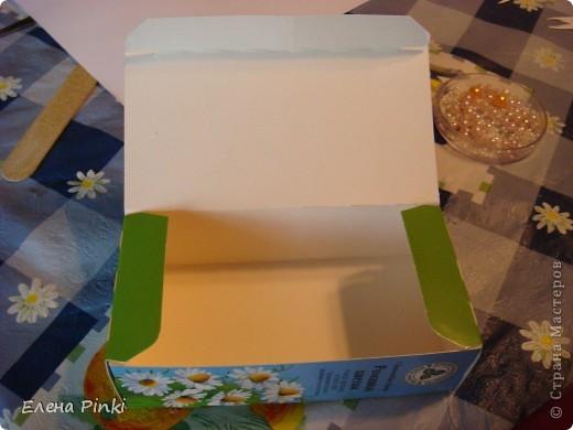 Сестра попросила сделать коробочку для денежного подарка....Знаю,что в СМ много очень МК всевозможных коробочек для денег.НО.....возможности добраться до интернета не было и вот что пришло на ум! Выкладываю процесс создания (буду рада если кому то пригодится) фото 2