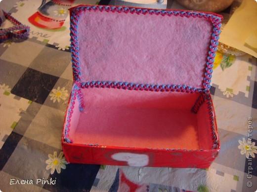 Сестра попросила сделать коробочку для денежного подарка....Знаю,что в СМ много очень МК всевозможных коробочек для денег.НО.....возможности добраться до интернета не было и вот что пришло на ум! Выкладываю процесс создания (буду рада если кому то пригодится) фото 3