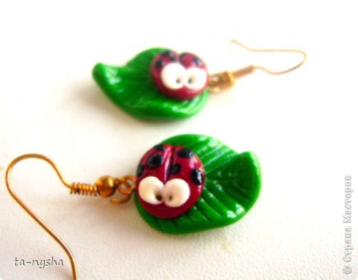 Даже кукла Винкс любит мои сережки))))))))))))) фото 3