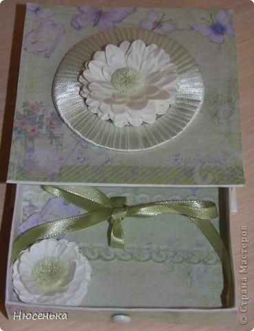 Денежная коробочка на свадьбу сестрёнке. фото 7
