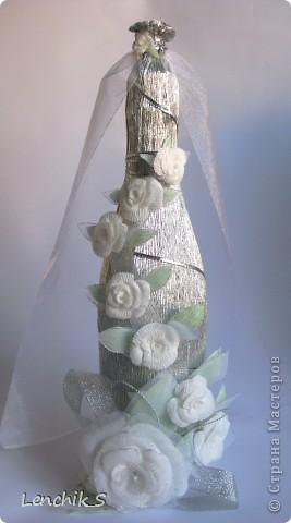 Еще один подарок на свадьбу )) фото 4