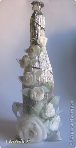 Еще один подарок на свадьбу )) фото 1