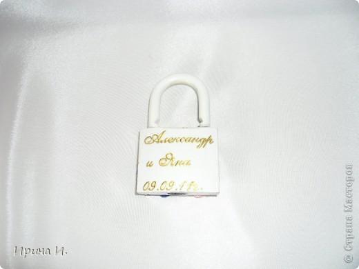 Свадебные наборы фото 12