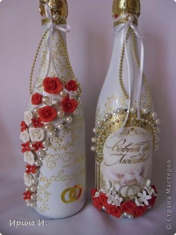 Свадебные наборы фото 2