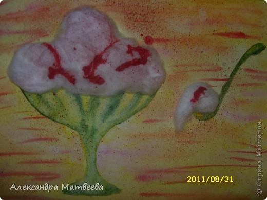 Это мороженое помогала рисовать я... фото 1
