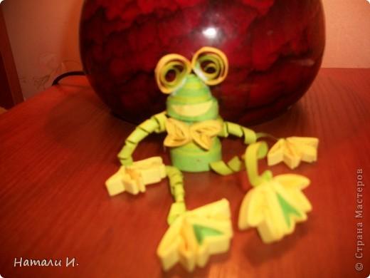 """Лягушка """"ква-ква"""" фото 2"""