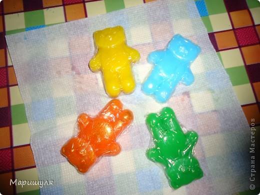 Наварила я новых мылок!!!! фото 3