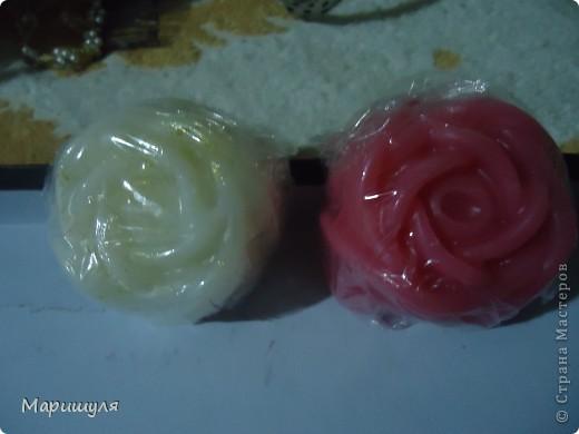 Наварила я новых мылок!!!! фото 2