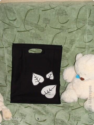Вот такая сумка получилась благодаря мастер-классу мастерицы Олик http://stranamasterov.ru/node/102824?c=favorite