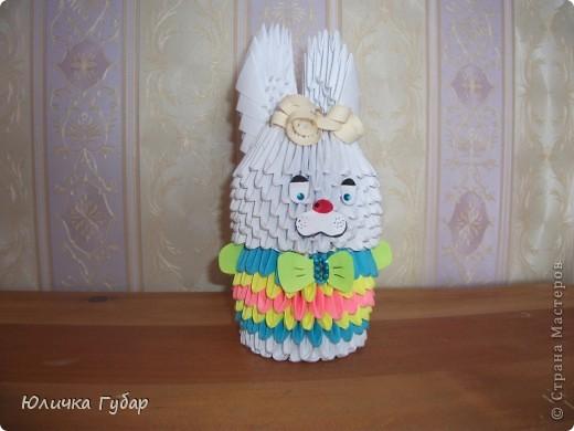 Зайчишка фото 3
