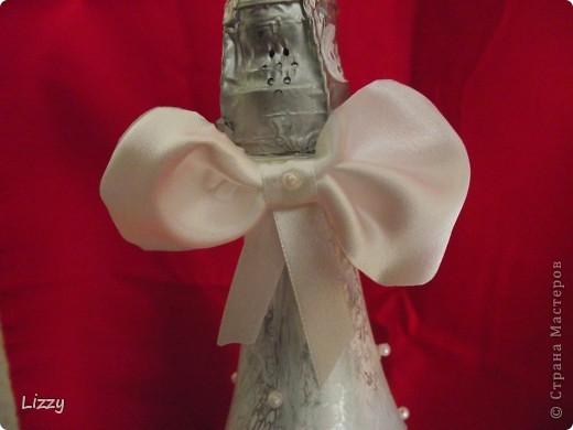 Бутылка на годовщину фото 4