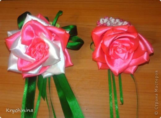 Новые цветочки для любимой дочке фото 1
