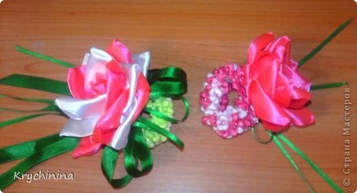 Новые цветочки для любимой дочке фото 2