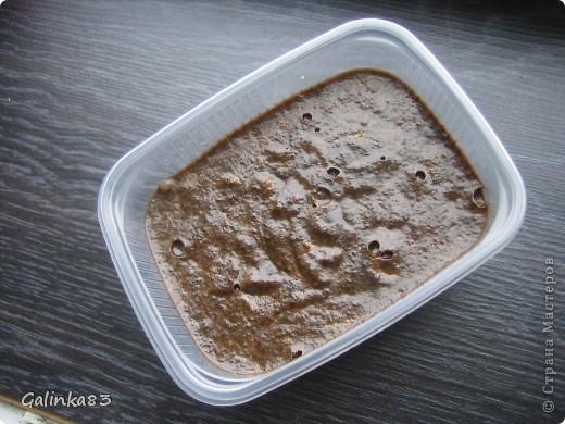 Первые бомбочки (мята+черная глина, оливковая, лаванда+паприка) фото 5