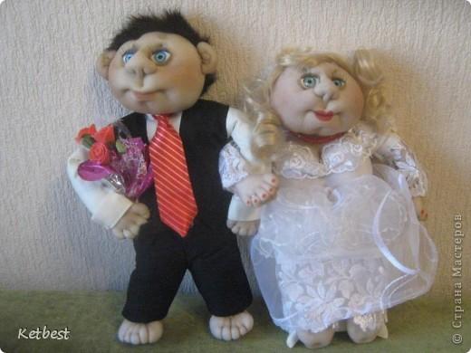 Вот женился я наконец-то!! фото 11