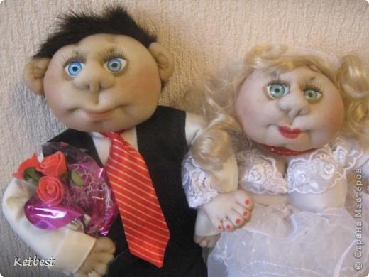 Вот женился я наконец-то!! фото 10