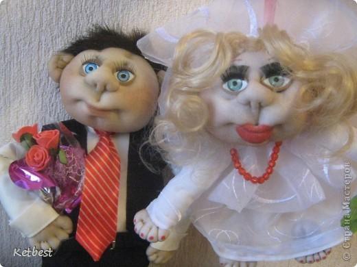 Вот женился я наконец-то!! фото 9