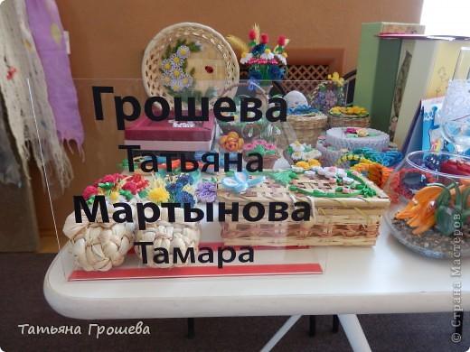 """3-4 сентября в нашем г.Ульяновске проходит фестиваль """"Город творчества"""". Это первая выставка в которой я показываю свои работы.  фото 3"""