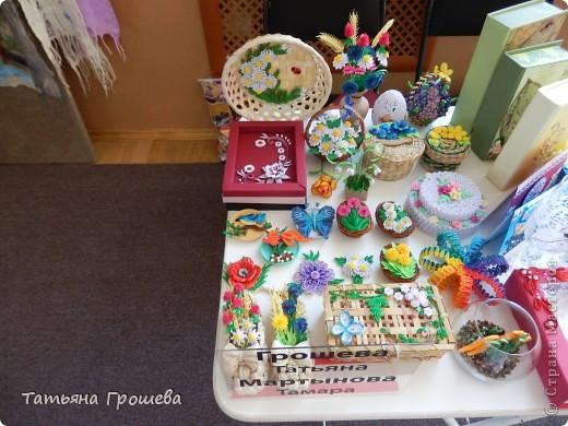 """3-4 сентября в нашем г.Ульяновске проходит фестиваль """"Город творчества"""". Это первая выставка в которой я показываю свои работы.  фото 5"""