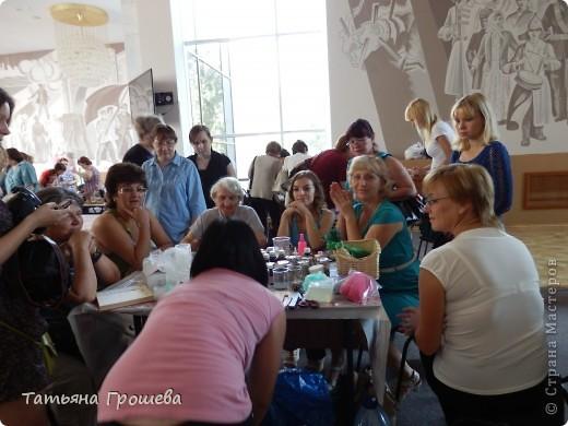 """3-4 сентября в нашем г.Ульяновске проходит фестиваль """"Город творчества"""". Это первая выставка в которой я показываю свои работы.  фото 18"""