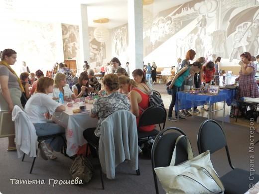 """3-4 сентября в нашем г.Ульяновске проходит фестиваль """"Город творчества"""". Это первая выставка в которой я показываю свои работы.  фото 19"""