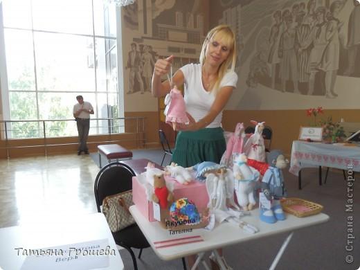 """3-4 сентября в нашем г.Ульяновске проходит фестиваль """"Город творчества"""". Это первая выставка в которой я показываю свои работы.  фото 12"""