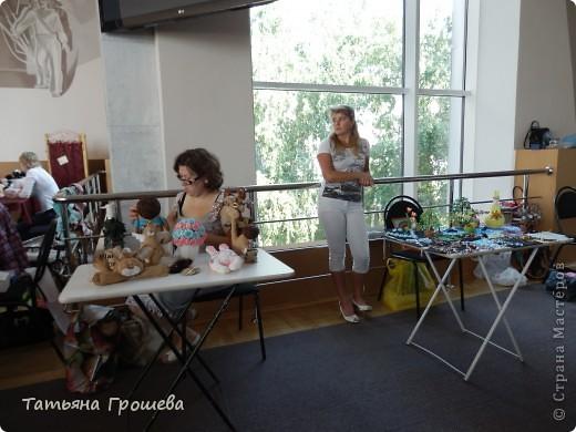 """3-4 сентября в нашем г.Ульяновске проходит фестиваль """"Город творчества"""". Это первая выставка в которой я показываю свои работы.  фото 13"""