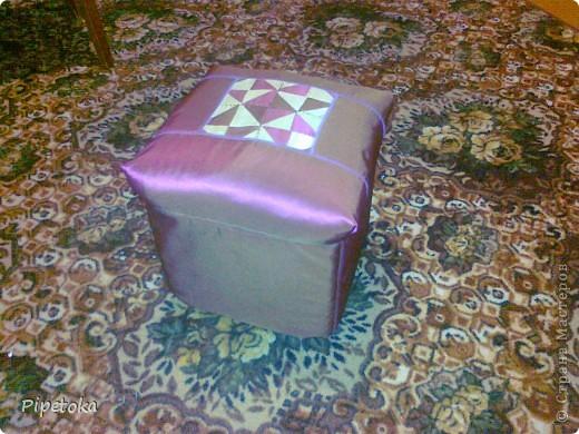 Берем пакеты из под молока фото 6