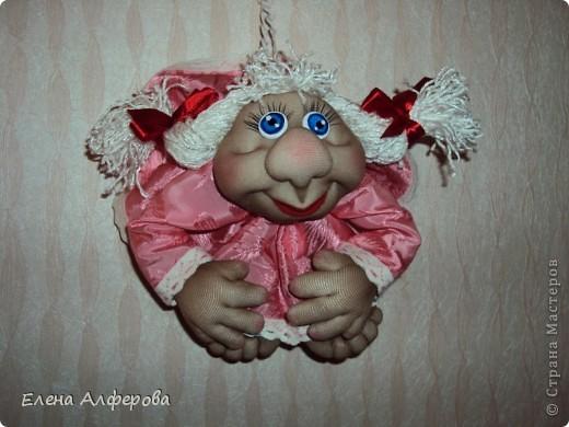 Просто куколка! фото 1