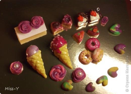 Мои сладости =) фото 1