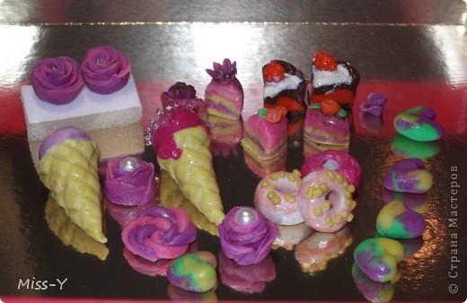 Мои сладости =) фото 2